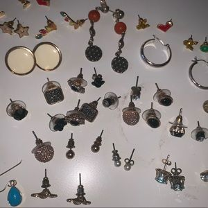 Earring grab bag (*ADD ON)